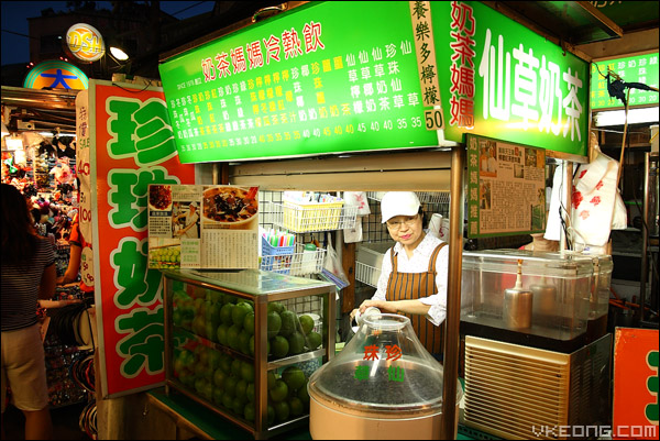 bubble-tea-stall