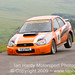 Darren Doherty & Paul Hughes The 2009 Tyneside Stages Rally