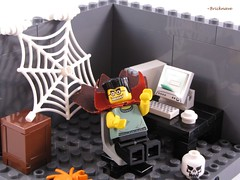 Hacker's Room Vignette pic 1