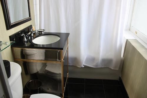 Hotel Room at the Drake San Francisco