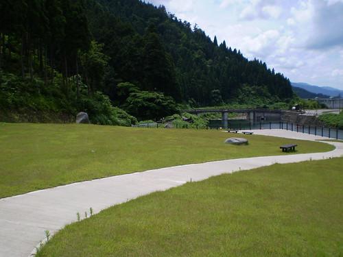 浄土寺川ダム