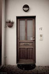 Door No. 17 (Martin Thomay) Tags: street door house iceland reykjavík reykjavk reykjav