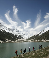 Pakistan,s beautiful Lake Saiful Maluke Kaghan. (ghazighulamraza) Tags: pakistan lake kaghan hunza gilgit landscapephotography saifulmalook historyofpakistan northerareasofpakistan pakistanilandscapephotographer ghazighulamraza pakistanilandscapre