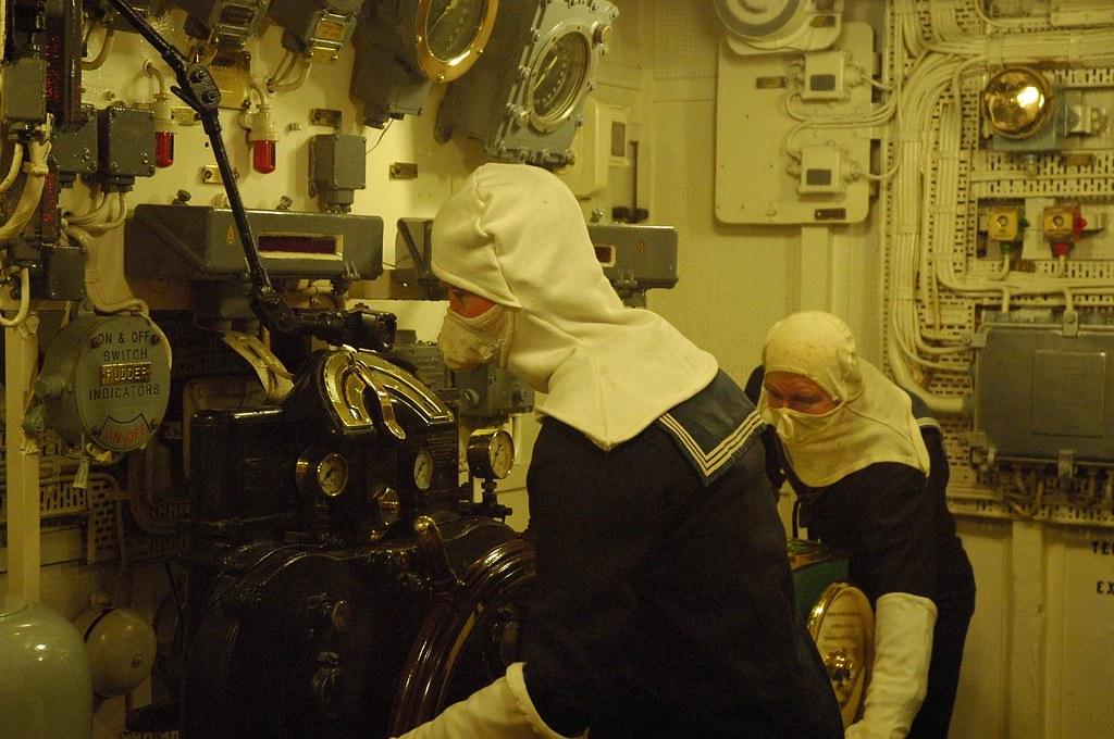 HMS Belfast 6