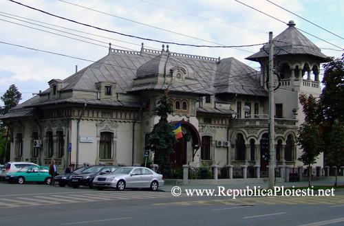 Casa Radu Stanian - Ploiesti