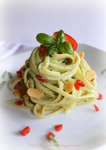 pasta per paoletta 1