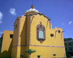 Museo (De vuelta en SLP.) Tags: iglesias aranzazu sanluispotosi