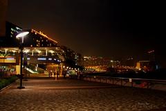 A Night In Kowloon (Mr. FRANTaStiK) Tags: longexposure nightphotography nightscape nightshot nightscene kowloon victoriabay travelphoto nikond200 hingkong 18200mmnikkor fongetz francistan