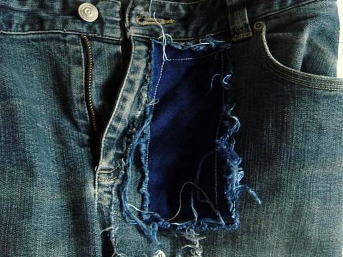jeans patch mending judehill spiritcloth