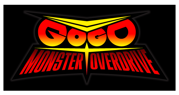 robotsoda monster overdrive logo