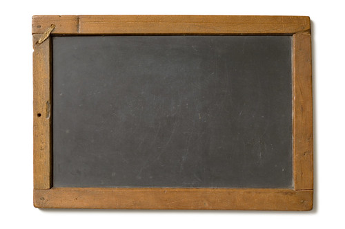 Antique Chalk Slate by schwabizzle.