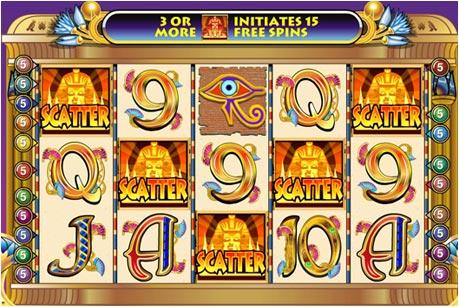 IGT Sumatran Storm Slot Machine Online Game Play - YouTube
