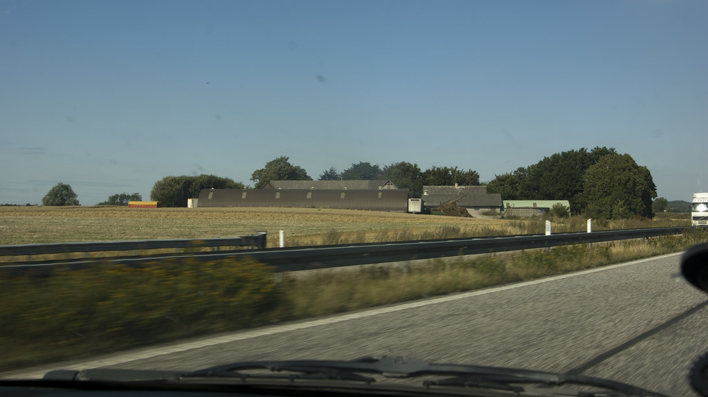 On The Road To Copenhagen