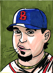 09sketchcard19 by Boston Wolverine