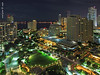 Brickell, Miami (iCamPix.Net) Tags: canon florida miami bank 828 condos miaminightshot markiii1ds bricekell