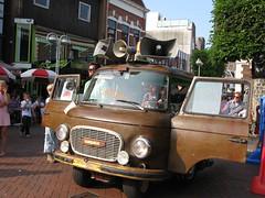 Radio Barkas (Netherlands) 0093