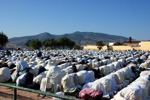 Rezo Multitudinario, Fin de Ramadán 054