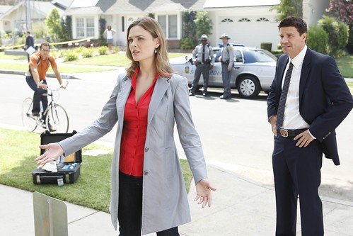 HiRes 5x04 - The Beautiful Day in the Neighborhood by Bones Picture Archive.