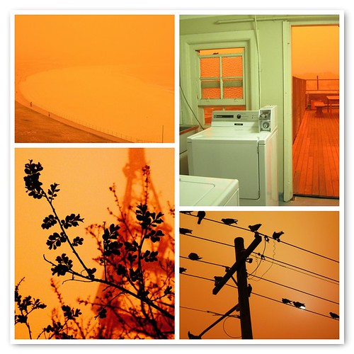 flickr faves: a duststorm