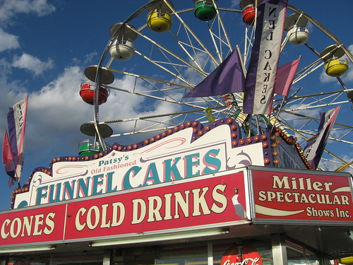 South Plains Fair 2009