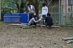 DSC_1202 (uruuruurusu) Tags: house bamboo remake