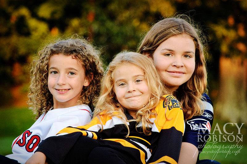 Valdez Family 1