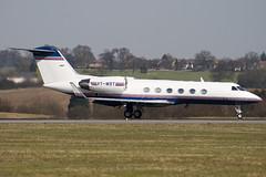 VT-MST - Private - Gulfstream IV SP - Luton - 090316 - Steven Gray - IMG_1499