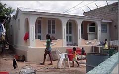 the same house, after restoration