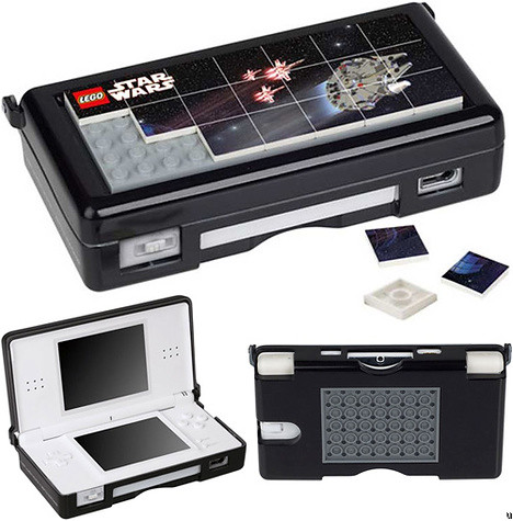 LEGO Star Wars DS Case