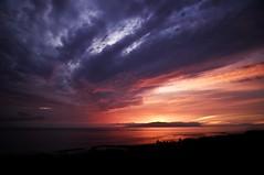 Gomera (formfaktor) Tags: ocean sunset sea clouds geotagged outside island cloudy tenerife teneriffa isla gomera formfaktor anawesomeshot geo:lat=2809420318054976 geo:lon=1674273467915474