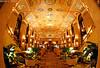 The Palmer House Hilton - Chicago (Richard E. Ducker) Tags: house fish chicago eye hotel illinois loop hilton palmer fisheye the