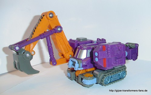 Ransack Battle in a Box Universe Transformers 001