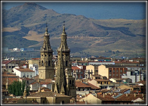 Logroño, La Rioja