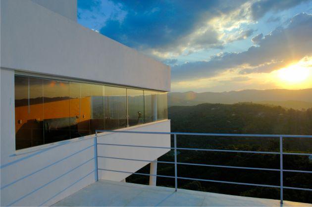 Modern Brazilian Architecture