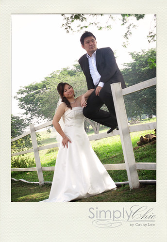 Soo Hwai ~ Pre-Wedding Photography