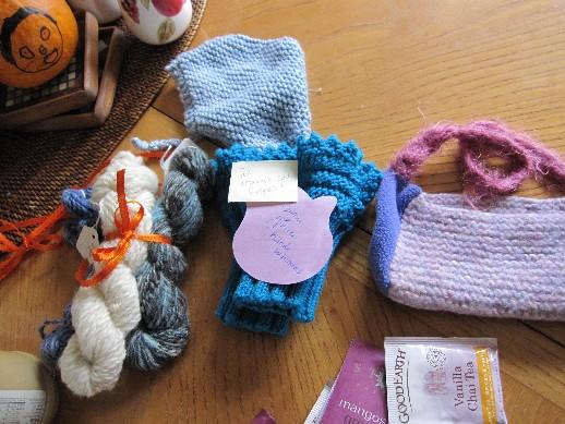 Knit Goodies