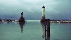 Lindau... (*****\\MOXXO//*****) Tags: lake germany island town lindau hugo gomes bodensee constance bavarian moxxo landkreis despenado
