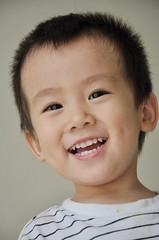 Close To You (miaor) Tags: boy portrait cute asian toddler albert chinese closetoyou 27monthold