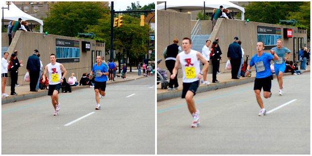josh at mile 10