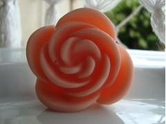 Mini Rosas (Essncia & Banho) Tags: rosa kit banho presente sabonete noivos minirosa