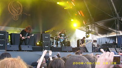 Opeth (3) (TheShadowActor) Tags: opeth 2008 hellfest