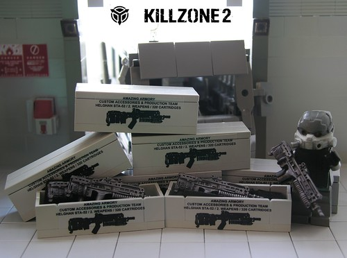 KILLZONE®2 : DEFEND OUR PLANET