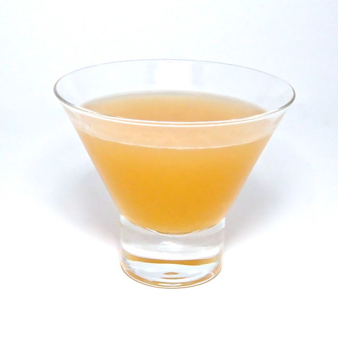 The Old Chomlean Cocktail
