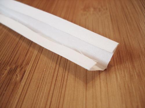 Pressed Binding