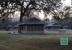 Brazos Bend State Park (Texas Parks and Wildlife) Tags: river brazosbendstatepark cabines floodplains brazosriver freshwatermarshes brazosriverfloodplainsfloodplains
