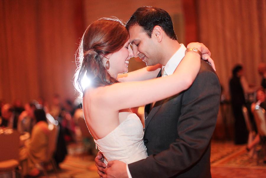 Marika and Irfan