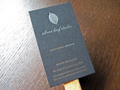 Silver Leaf Studios