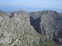 Mallorca Canyonland