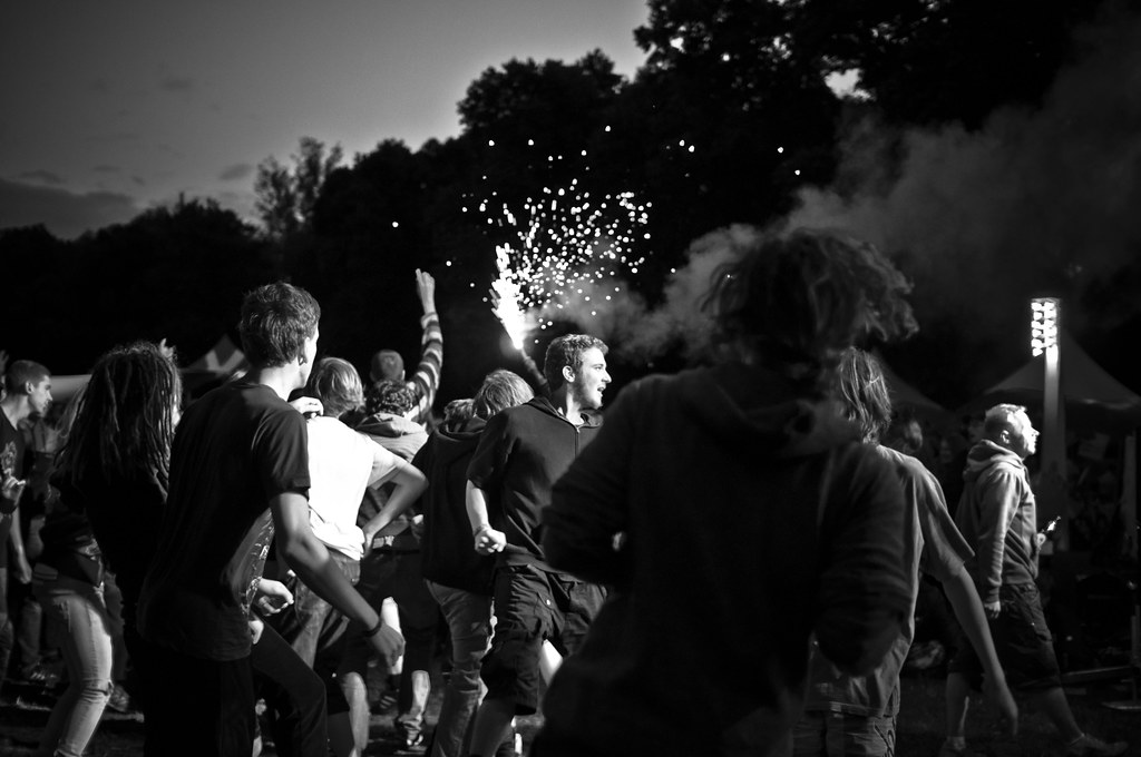 Flutlicht Festival