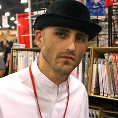 Phoenix Comicon 2011: Alex from Clockwork Orange (kevin dooley) Tags: phoenix comicon 2011 phoenixcomicon comicon2011 phoenixcomicon2011 pheonix phx az arizona arizonacomicon phoenixcomiccon phoenixcomicconvention convention comicbook character costume cosplay alex clockworkorange hat tophat man male best very good most more better excellent incredible super awesome much favorite exciting superior fantastic wow winner award winning pic picture image photo photograph photography phenomenal flickr interesting creativecommons free freeforuse stockphotography